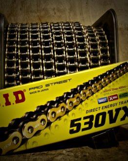 did 530vx3 GB