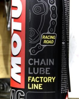 MOTUL C4 ChainLube FACTORYLINE 0,4L