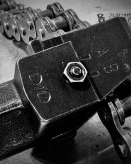 Инструмент для заклепки-расклепки цепи DID KM500R